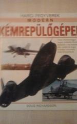 Kémrepülőgépek