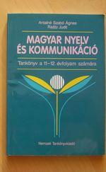 Magyar nyelv és kommunikáció 1-12 évfolyam számára