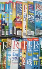 Reader's Digest magazinok