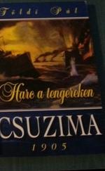 Harc a tengereken Csuzima-Skagerrak