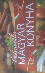 Magyar konyha, és Bódi Margó 2db könyv