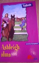 Ashleigh álma