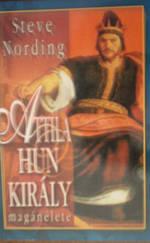Attila Hun király