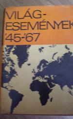 Világesemények 1945-1967