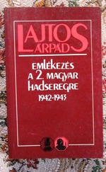 Emlékezés a 2. magyar hadseregre 1942-43.