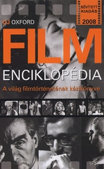 Új Oxford Film Enciklopédiaa - A világ filmtörténetének kézikönyve