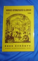 Édes évkönyv 1995