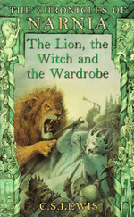 The Lion, the Witch, and the Wardrobe (The Chronicles of Narnia #2)