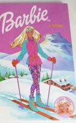Barbie a hóban
