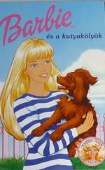 Barbie és a kutyakölyök