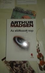 Arthur Madsen Az elátkozott nap