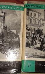Malom a Pó vizén 2-3. kötet