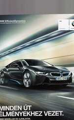BMW Autókatalógus 2014