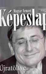 Magyar Nemzet Képeslap 2005