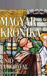 Magyar Krónika 2015/8. szám