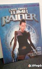 Lara Croft: Tomb Raider - A sírrabló