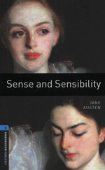 Sense and Sensibility - Oxford Bookworms 5