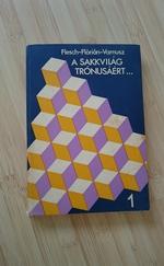 Antikvár könyv - A sakkvilág trónusáért... I.