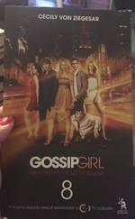 Gossip Girl Menthetetlen széthullunk 8.