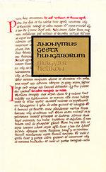 Gesta Hungarorum (Hasonmás kiadás)