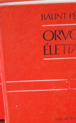 Orvosi könyvek