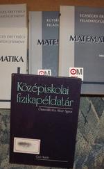 Matematika Fizika
