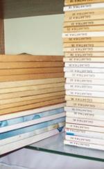 GALAKTIKA sorozat 1-60. (52 kötet)