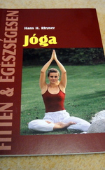 Jóga (Fitten & egészségesen)
