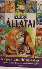 A világ állatai képes enciklopédia