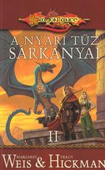 A nyári tűz sárkányai 2. (ÚJ kötet)
