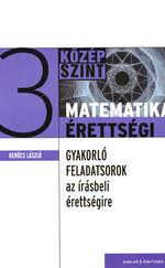 Matematika érettségi 3.