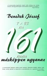 7 x 23 az 161 azaz másképpen ugyanaz (RITKA)