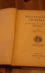 Húsz Évszázad Viharában Az egyház és a papság története