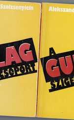A Gulag-szigetcsoport 1-2