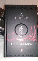 Hobbit ÚJ!