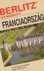 Berlitz útikönyv Franciaország