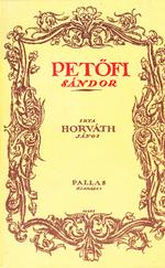 Petőfi Sándor (hasonmás kiadás)