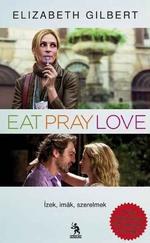 Ízek, imák, szerelmek (Eat, Pray, Love 1.)