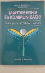 Magyar nyelv és kommunikáció 11-12.
