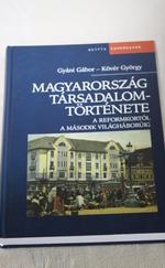 Magyarország társadalomtörténete