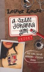 Szent Johanna Gimi 1.