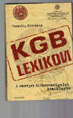 KGB lexikon