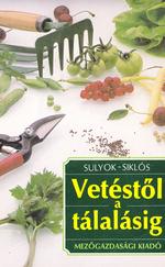 Vetéstől a tálalásig (RITKA kötet)
