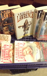 Leslie.L.Lawrence csomag