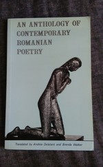 An Anthology of Contemporary Romanian Poetry