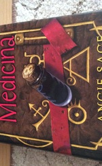 Szeptimusz Medicina harmadik kötet