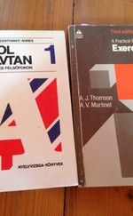 Angol Nyelvtan 1 + A Practical English Grammar - Exercises 2