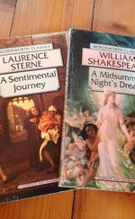 A Sentimental Journey and A Midsummer Night's Dream