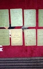Franczia Könyvtár sorozat