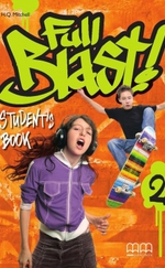 Thumb fullblast2 students book
